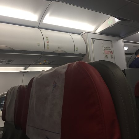 LATAM Airlines Photo