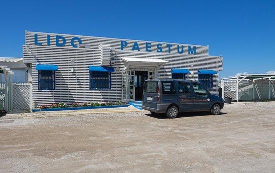 写真Lido Paestum枚