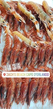 Jack's Beach (Antonella&Luciano)