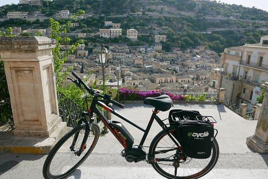 e/cyclo照片
