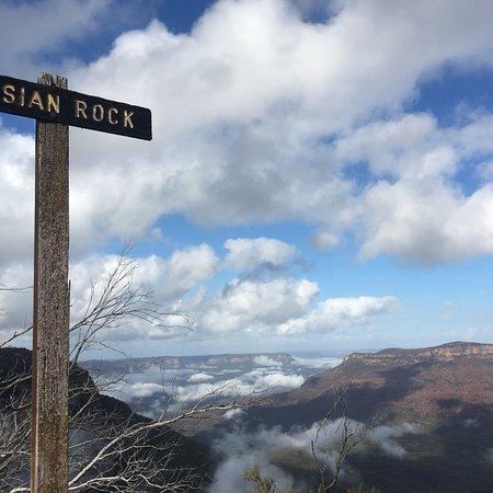 Imagen de Elysian Rock Lookout