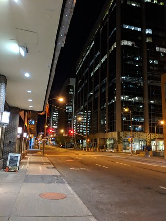 Sheraton Ottawa Hotel Photo