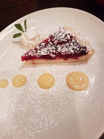Galeria : десерт