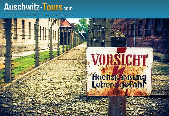 ‪Auschwitz Tours - Day Tours‬