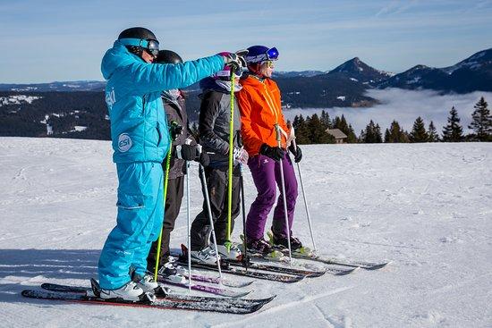 ESI École de Ski Internationale