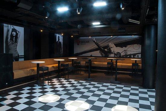 Finlandia Hotel Seurahuone: Night club