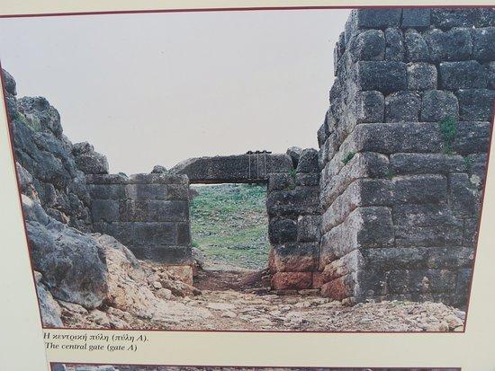 Ancient Palairos