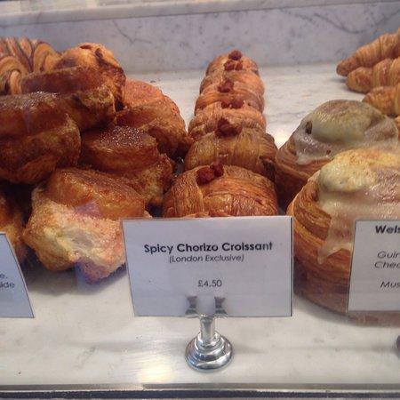 Dominique Ansel Bakery Photo