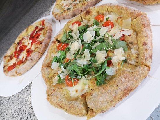 写真Pizzeria Da Orlando枚