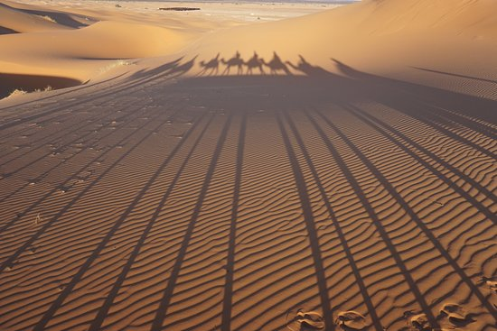 3天从马拉喀什到merzouga照片