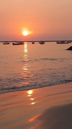 香岛海滩度假村照片