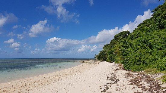 Green Island ภาพถ่าย