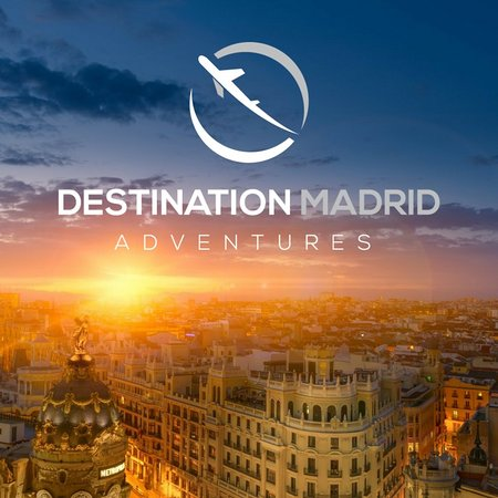 Destination Madrid