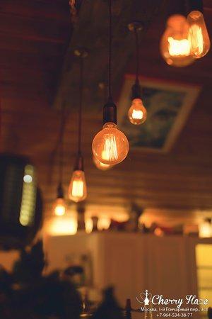 Hookah Lounge-Bar Cherry Haze照片