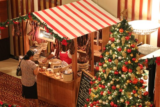 Cinnamon Grand Colombo : Christmas time feels good