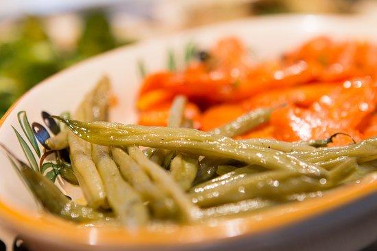 Restaurant Buongiorno:  Spezialitäten des Buongiorno Restaurant in St. Peter Ording