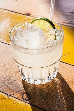 Barrio Soho: Barrio Tommy's Margarita
