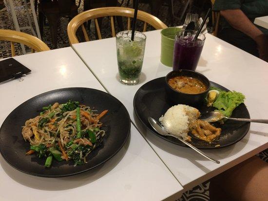 写真Basil Thai Kitchen枚