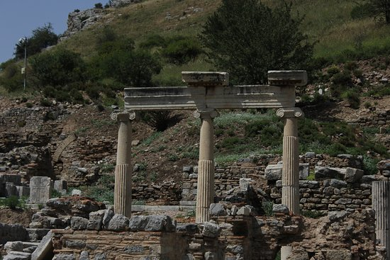 Ancient City of Ephesus: Each stone tells a story