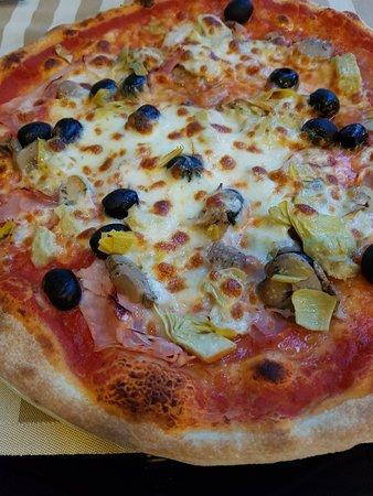 Giardino Arona Ristorante Pizzeria Gluten Free Foto