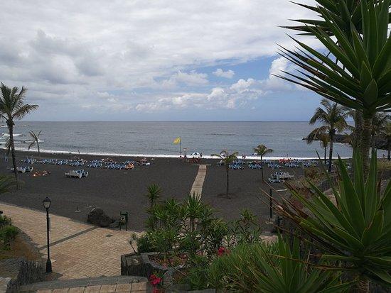 Playa Jardin ภาพถ่าย