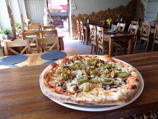 Papa-Pizza Pizzeria: Nr.30 PAPA GYROS