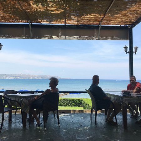 Foto de Victoria Beach Restaurant Cocktail Bar