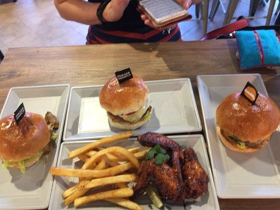 Burgernomics Picture
