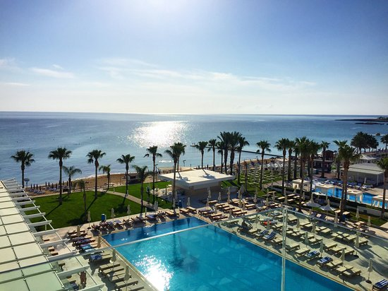 Constantinos The Great Beach Hotel照片