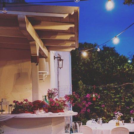Caffe Borghese: Il Ristorante Caffè Borghese