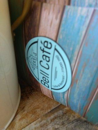 Fotografia de Bell Cafe