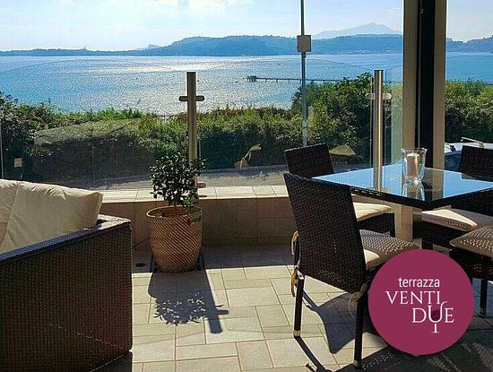 Terrazza Ventidue Pozzuoli Restaurant Reviews Photos