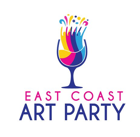 ‪East Coast Art Party‬