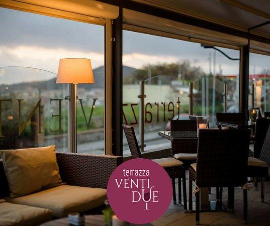 Terrazza Ventidue Picture Of Terrazza Ventidue Pozzuoli
