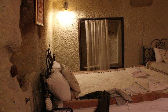 Cappadocia Cave Rooms照片