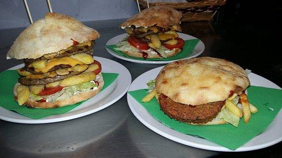 A Tutta Pizza di Bardi Massimo Image