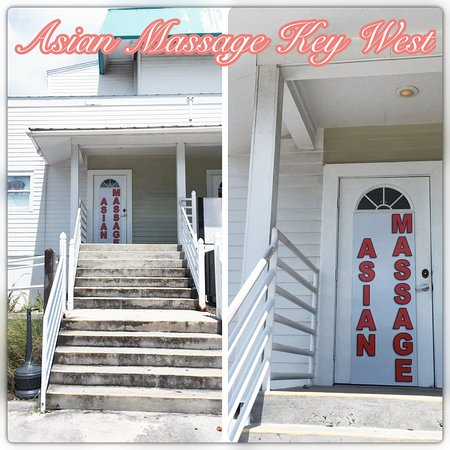 Asian Massage Key West