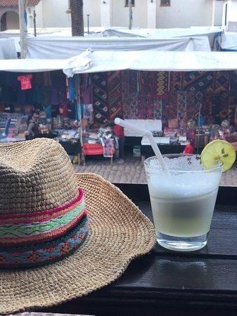 Banderitas Adventures in Cusco: Pisaq