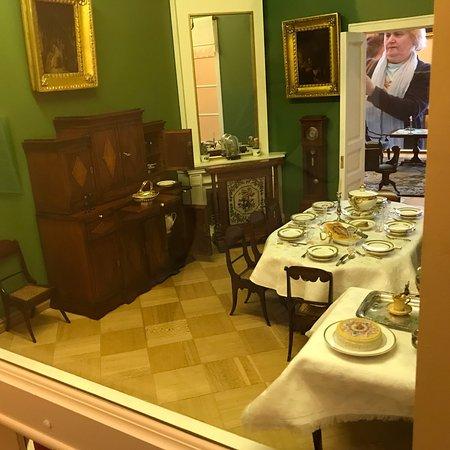 普希金博物馆及纪念公寓照片