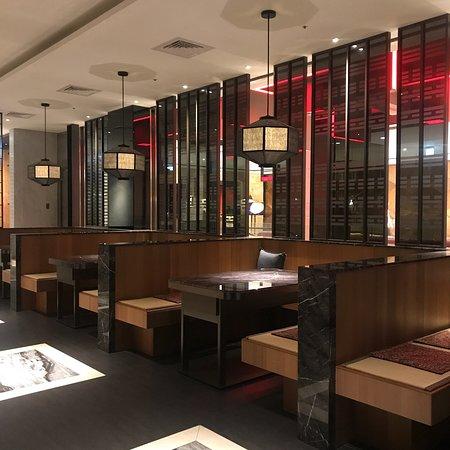 Korean Table Dhote Photo