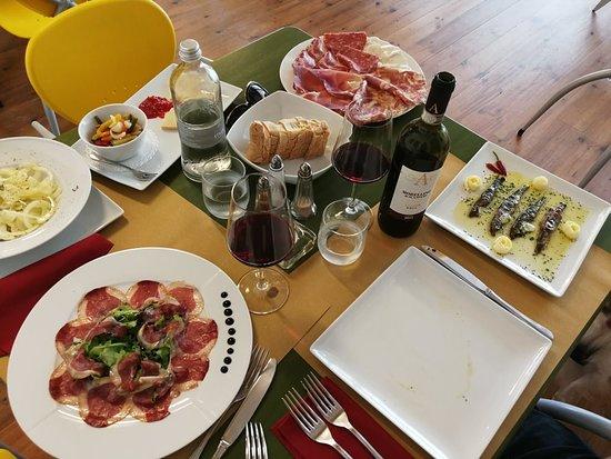 Braccagni, Italie : IMG_20180607_133524_large.jpg