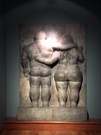 พิพิธภัณฑ์โบเทโร: museo botero