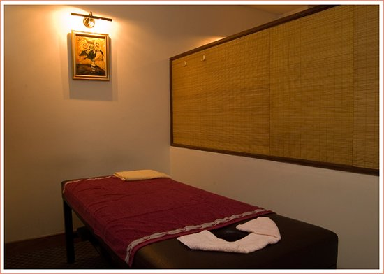 Phuc Chau Body & Facial Massage
