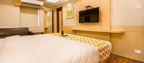 Interior - Picture of Hotel K Square, Chennai (Madras) - Tripadvisor