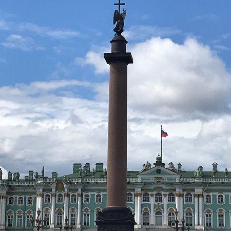 Palace Square ภาพถ่าย