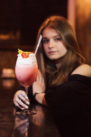 Chill's Restaurant & Club: Авторские коктейли