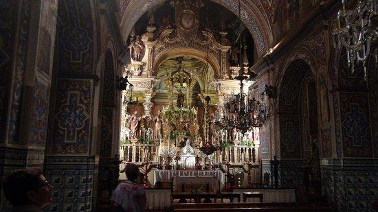 Iglesia de Santa Maria照片