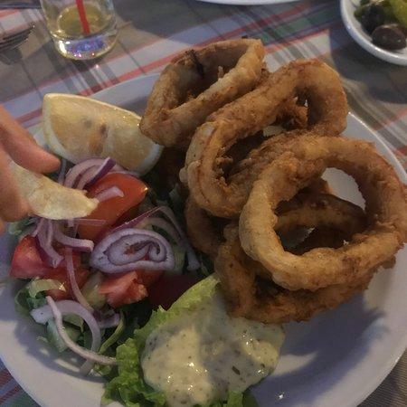 Kafkaros Tavern Foto