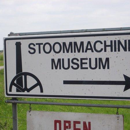 Nederlands Stoommachinemuseum照片