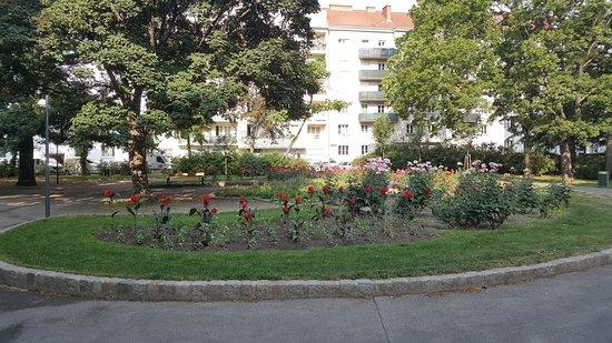 Modenapark